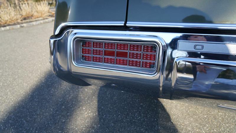 1968 Oldsmobile Delta Eighty-Eight 26