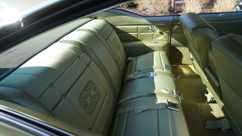 1968 Oldsmobile Delta Eighty-Eight 53
