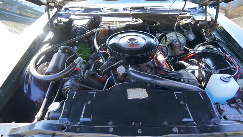 1968 Oldsmobile Delta Eighty-Eight 64