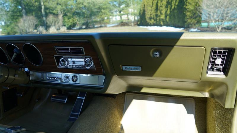 1968 Oldsmobile Delta Eighty-Eight 49