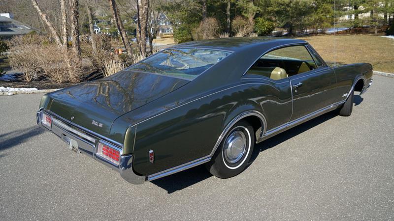 1968 Oldsmobile Delta Eighty-Eight 18