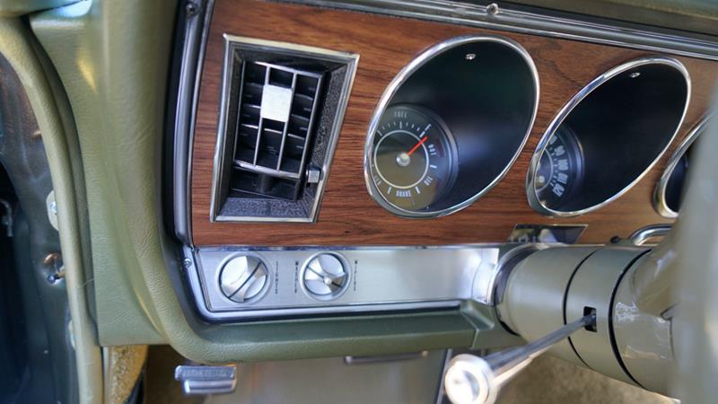 1968 Oldsmobile Delta Eighty-Eight 42