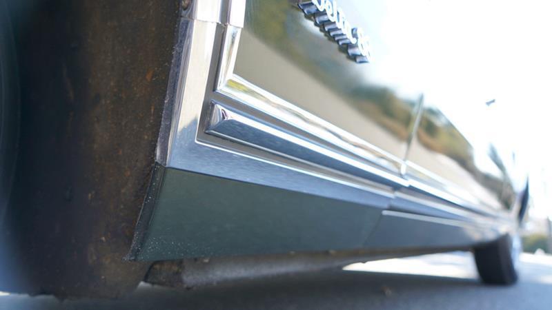 1968 Oldsmobile Delta Eighty-Eight 62