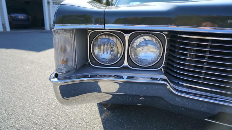 1968 Oldsmobile Delta Eighty-Eight 25