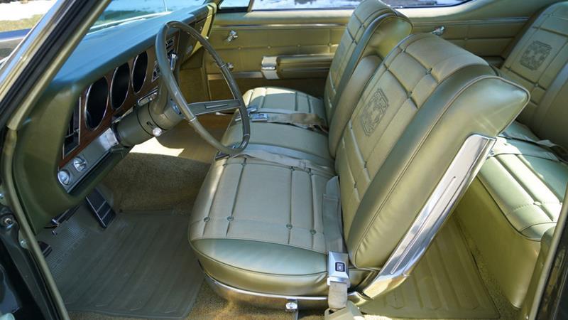 1968 Oldsmobile Delta Eighty-Eight 45