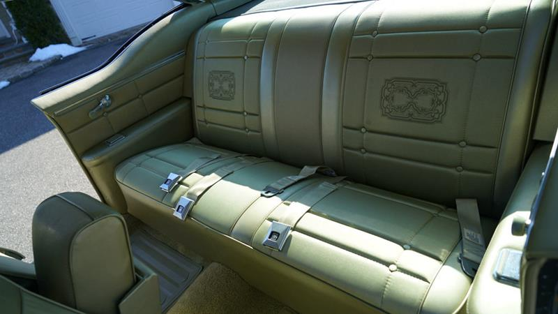 1968 Oldsmobile Delta Eighty-Eight 56