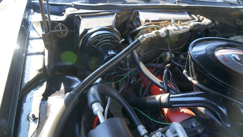 1968 Oldsmobile Delta Eighty-Eight 71