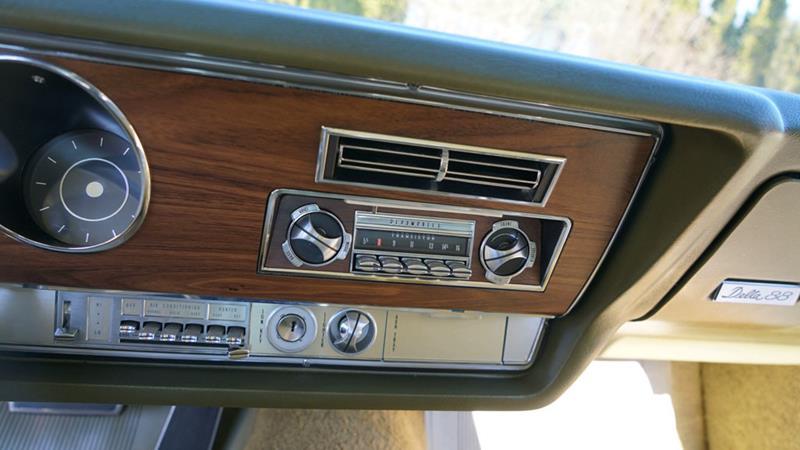 1968 Oldsmobile Delta Eighty-Eight 60