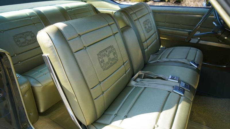 1968 Oldsmobile Delta Eighty-Eight 50