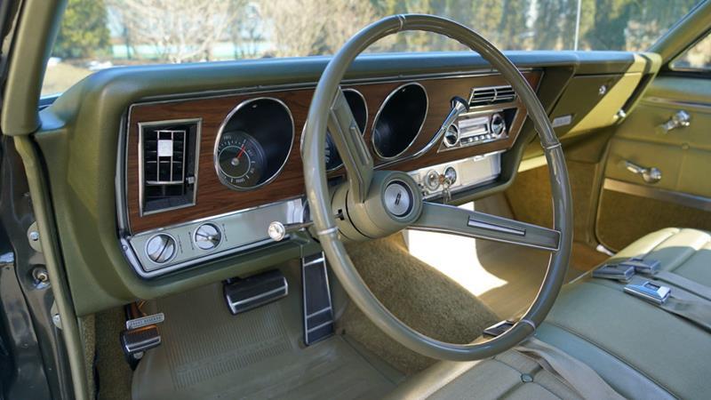 1968 Oldsmobile Delta Eighty-Eight 44