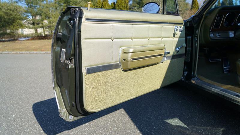 1968 Oldsmobile Delta Eighty-Eight 47