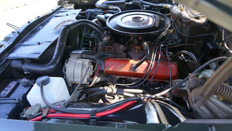 1968 Oldsmobile Delta Eighty-Eight 66