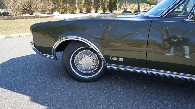 1968 Oldsmobile Delta Eighty-Eight 6