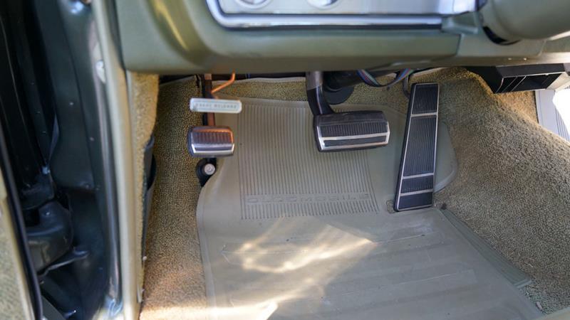 1968 Oldsmobile Delta Eighty-Eight 59
