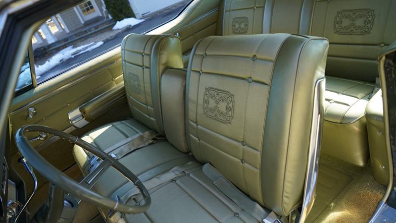 1968 Oldsmobile Delta Eighty-Eight 46
