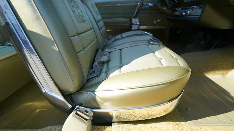 1968 Oldsmobile Delta Eighty-Eight 51