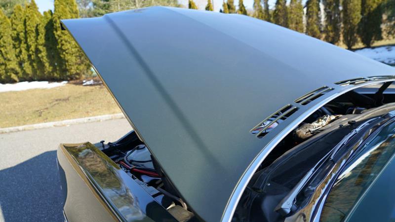 1968 Oldsmobile Delta Eighty-Eight 38