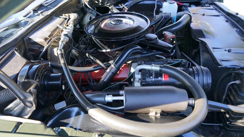 1968 Oldsmobile Delta Eighty-Eight 65