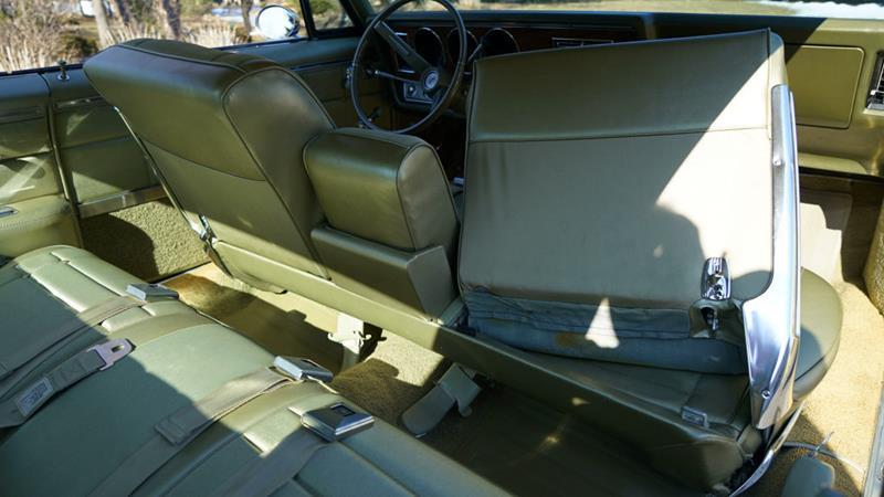 1968 Oldsmobile Delta Eighty-Eight 55