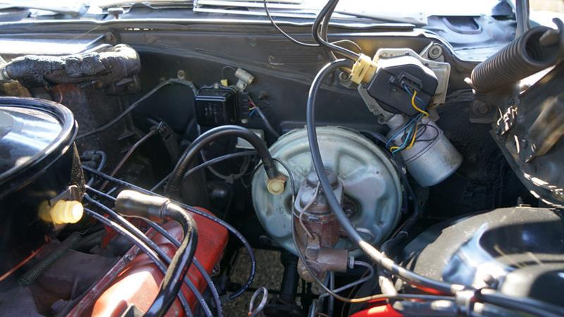 1968 Oldsmobile Delta Eighty-Eight 72