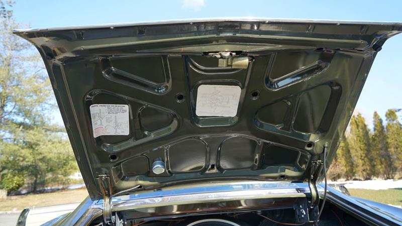 1968 Oldsmobile Delta Eighty-Eight 79