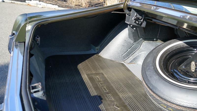 1968 Oldsmobile Delta Eighty-Eight 77