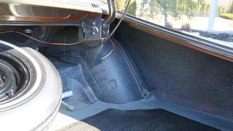 1968 Oldsmobile Delta Eighty-Eight 76