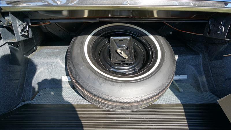 1968 Oldsmobile Delta Eighty-Eight 80