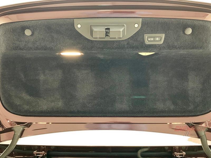 2016 Rolls-Royce Dawn 56