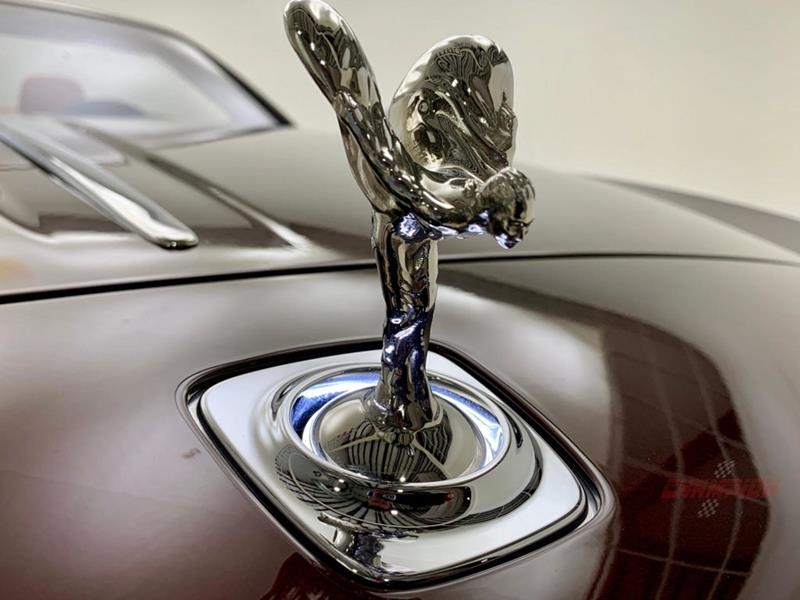 2016 Rolls-Royce Dawn 62