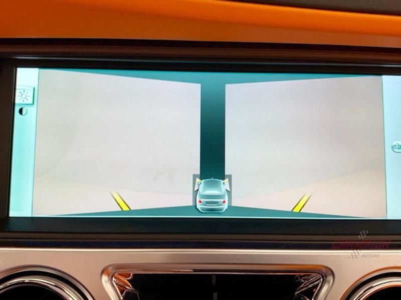 2016 Rolls-Royce Dawn 29