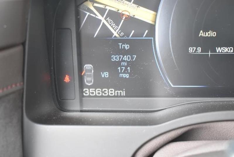 2015 Cadillac Escalade 11