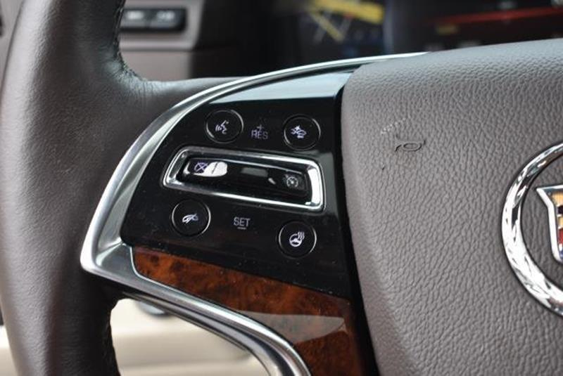 2015 Cadillac Escalade 8
