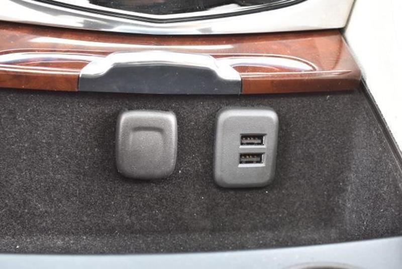 2015 Cadillac Escalade 4