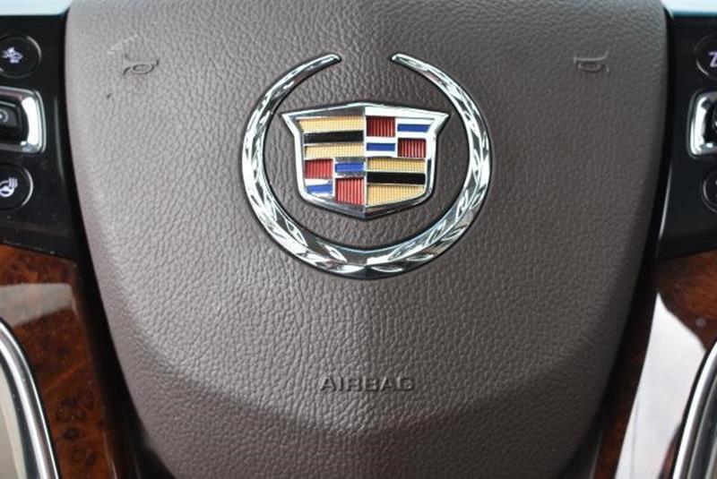 2015 Cadillac Escalade 9