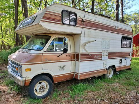 1978 Dodge Ram Van for sale in Calverton, NY