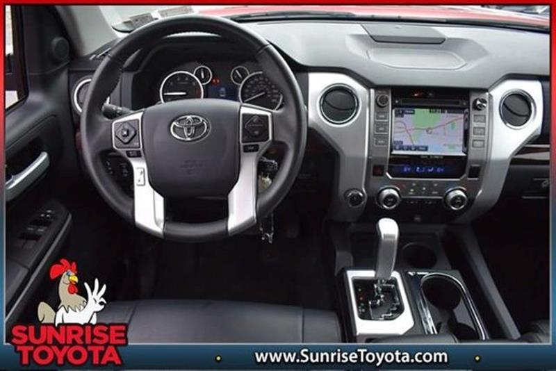 2017 Toyota Tundra 9