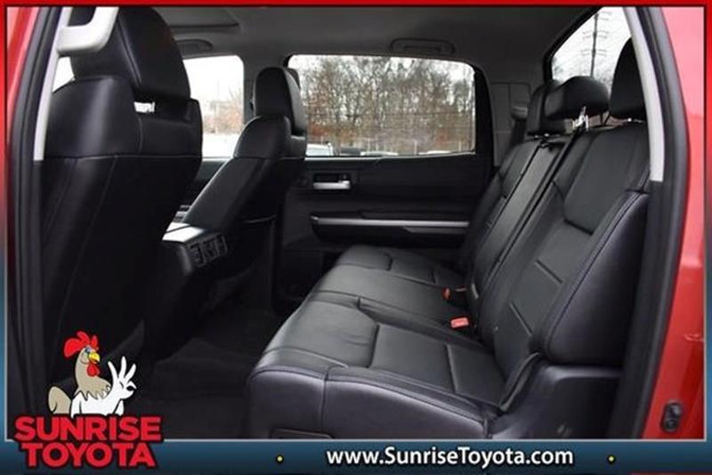 2017 Toyota Tundra 8