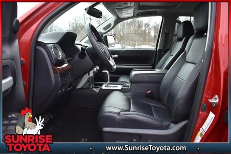 2017 Toyota Tundra 7