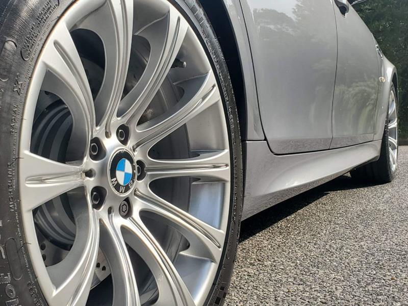 2010 BMW M5 17