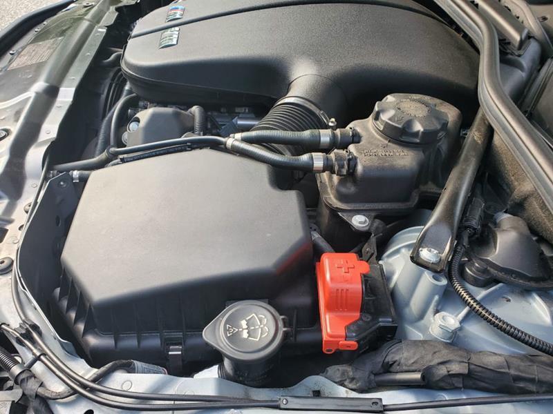 2010 BMW M5 66