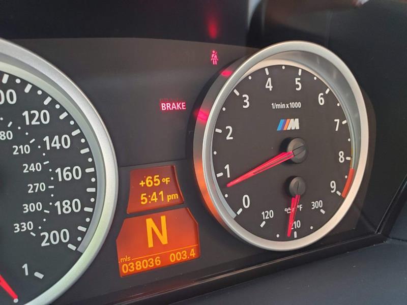 2010 BMW M5 31