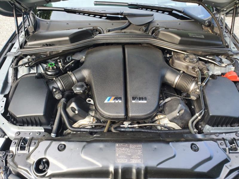 2010 BMW M5 61