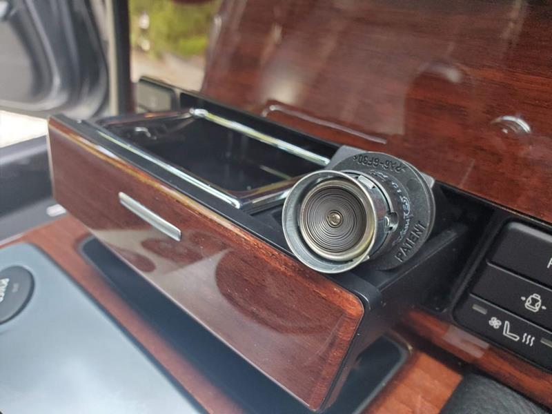 2010 BMW M5 51