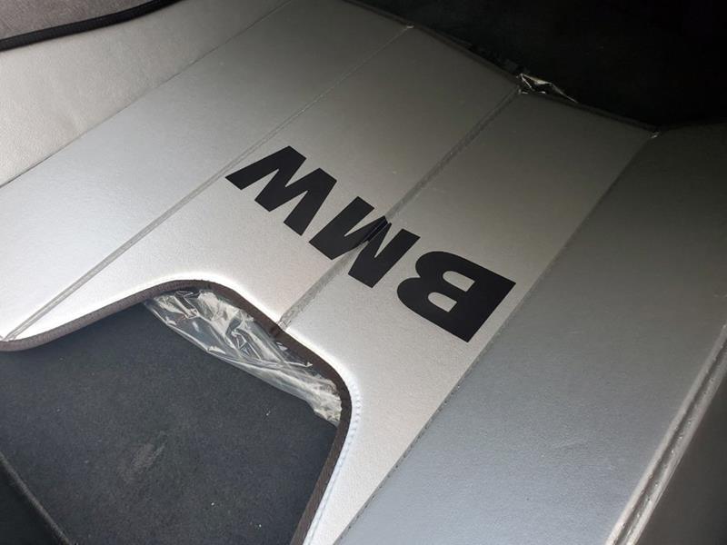 2010 BMW M5 59
