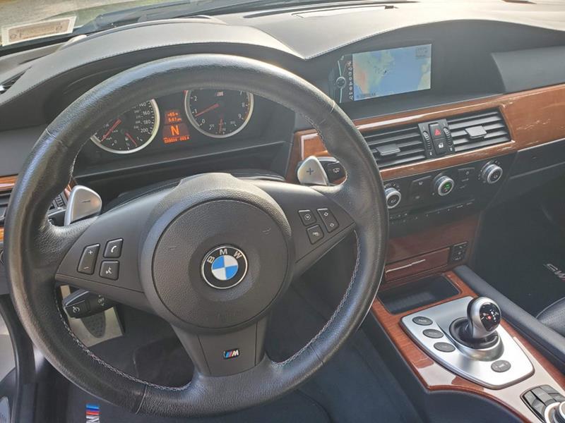 2010 BMW M5 30