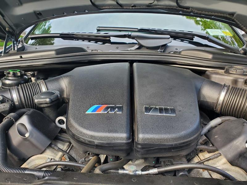 2010 BMW M5 68