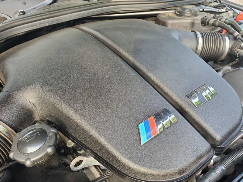 2010 BMW M5 62