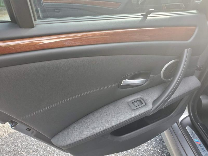 2010 BMW M5 40