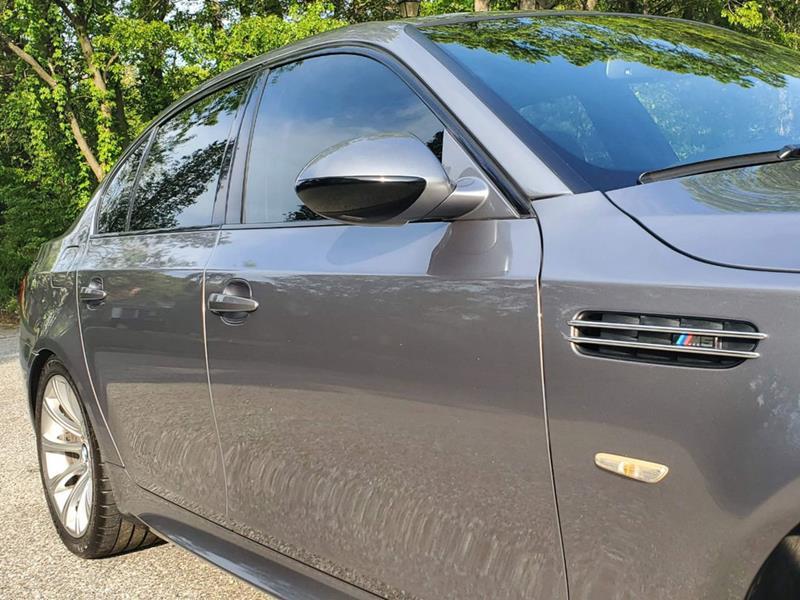 2010 BMW M5 14